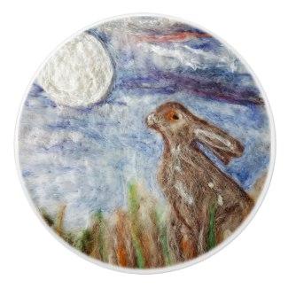 hare knob