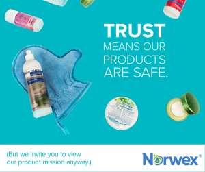 trust safe